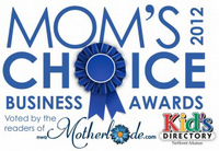"Heaven's Best was recognized as one of the ""Best Carpet Cleaning"" services in the 2012 Mom's Choice Award"