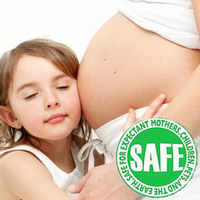 pregnancy safe organic cleaners