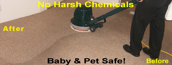 Carpet Cleaning Tifton_Heaven's Best