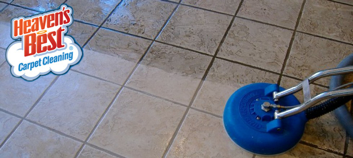 Tile and Grout Cleaning 1_Carpet Cleaning Tifton_Heaven's Best